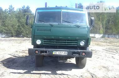 КамАЗ 43101  1990