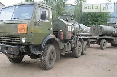 КамАЗ 43101  1992