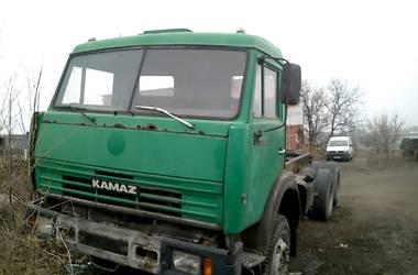 КамАЗ 4310  2005