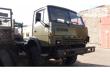 КамАЗ 4310  1992