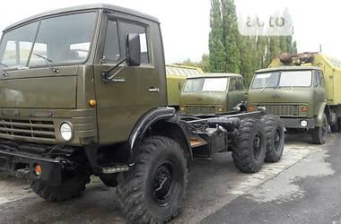 КамАЗ 4310  1986