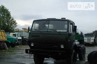 КамАЗ 4310 43101 1991