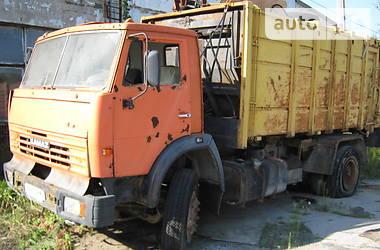 КамАЗ 43253  2007