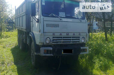КамАЗ 45143  1994