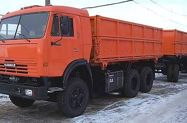 КамАЗ 45143  2008