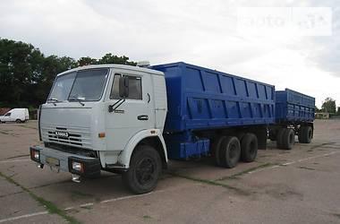 КамАЗ 45143  1990