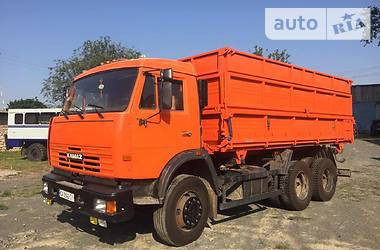 КамАЗ 45143  2011