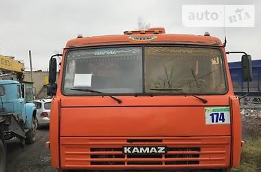 КамАЗ 51102  2003
