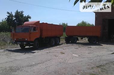 КамАЗ 53102  1990