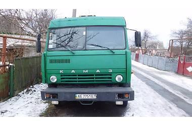 КамАЗ 53202  1991