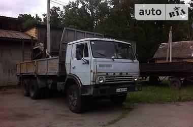 КамАЗ 53202  1990