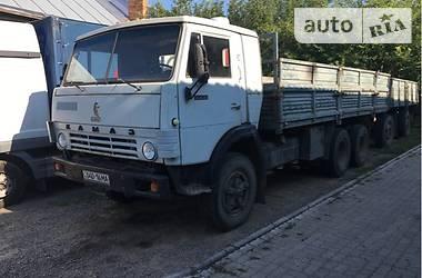 КамАЗ 53202  1996