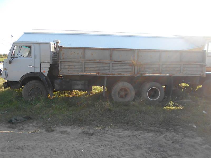 КамАЗ 53202