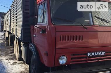 КамАЗ 5320  1996
