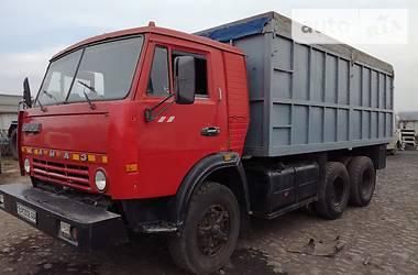 КамАЗ 5320   1990