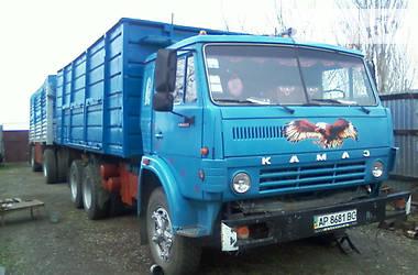 КамАЗ 5320  1987