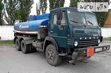 КамАЗ 5320 ПЦ-87 1992