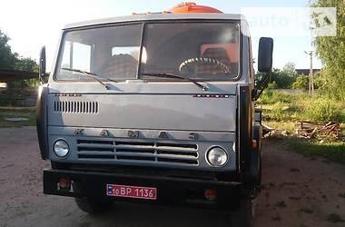 КамАЗ 5320  1982