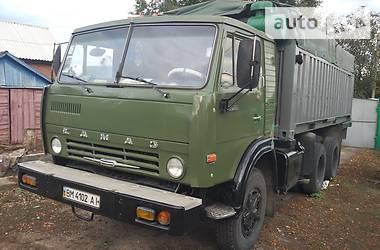 КамАЗ 5320   1997