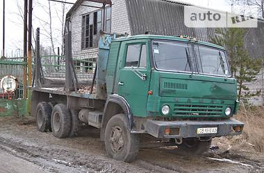 КамАЗ 5320  1994