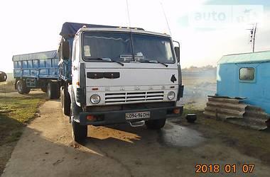 КамАЗ 5320  1992