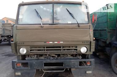 КамАЗ 5320  1981