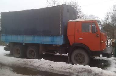 КамАЗ 5320  1983
