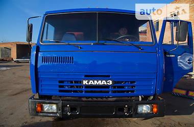 КамАЗ 53212  1995