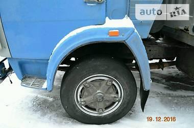 КамАЗ 53212  1982