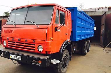 КамАЗ 53212  1993