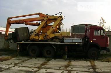 КамАЗ 53212  2003