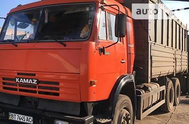 КамАЗ 53212  2006