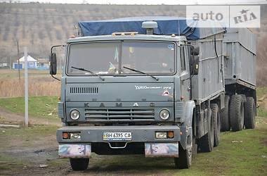 КамАЗ 53212  1994