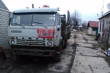 КамАЗ 53212  2008