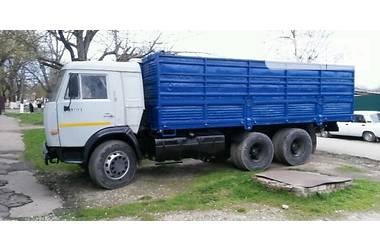 КамАЗ 53212  1987
