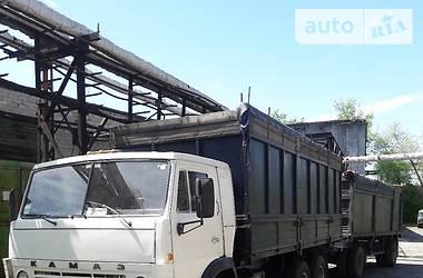 КамАЗ 53212  1999
