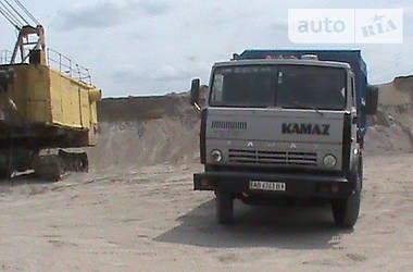 КамАЗ 53212  1980