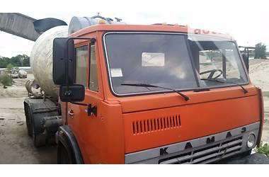 КамАЗ 53212  2000