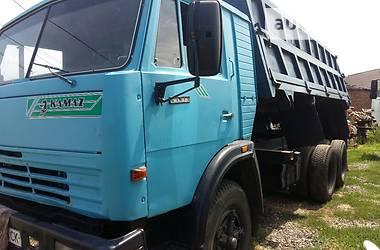 КамАЗ 53212 Самосвал 1990