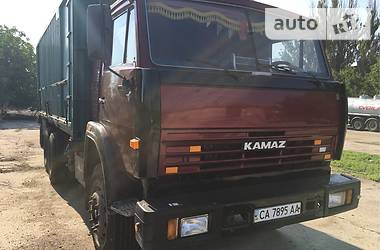 КамАЗ 53212 контейнер  1983
