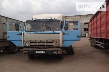 КамАЗ 53212   1986