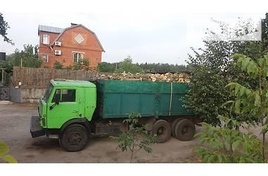 КамАЗ 53212 53202 1994