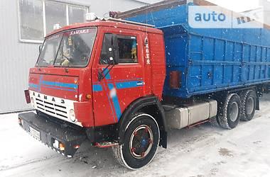 КамАЗ 53212  1979