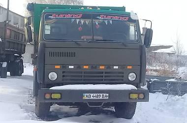 КамАЗ 53212  1998