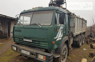 КамАЗ 53212  1997