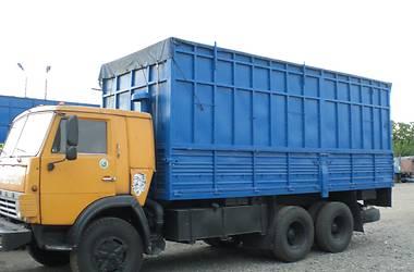 КамАЗ 53212  1988