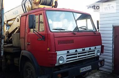 КамАЗ 53213 BUMAR-FAMABA 1996