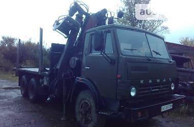 КамАЗ 53213  1990