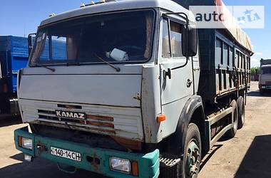 КамАЗ 53213  2004