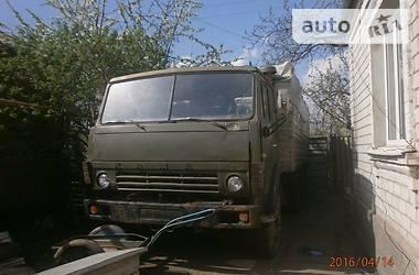 КамАЗ 53213  1991
